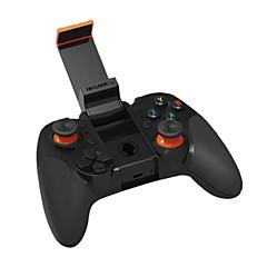 お買い得  ビデオゲーム用アクセサリー-RK GAME 4 ワイヤレス ジョイスティックコントローラハンドル 用途 Android 、 パータブル / クール ジョイスティックコントローラハンドル ABS 1 pcs 単位