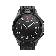abordables Relojes Inteligentes-Allcall W2 Reloj elegante Android iOS Bluetooth OTG GPS Smart Deportes Impermeable Monitor de Pulso Cardiaco ECG + PPG Reloj Cronómetro Podómetro Recordatorio de Llamadas Seguimiento de Actividad