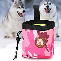 abordables Aseo y Artículos para Perro-Perros Almacenamiento de alimentos Entrenador / Lavable / Casual / Diario Dispensador de Comida