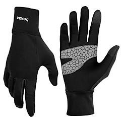 abordables Accesorios para Motos y Cuatriciclos-Dedos completos Unisex Guantes de moto uretano poli Transpirable / Mantiene abrigado / Resistencia al desgaste