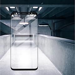 abordables Nouveaux Arrivages-Protecteur d'écran pour Samsung Galaxy S7 edge / S7 Verre Trempé 1 pièce Ecran de Protection Avant Coin Arrondi 3D