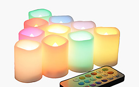 LED Novelty Lights