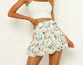Pantalones y Faldas de Mujer