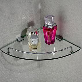 povoljno Gadgeti za kupaonicu-Kupaonska polica Suvremena