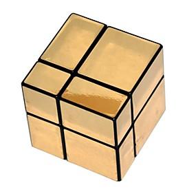 olcso Játékok & hobbi-Magic Cube IQ Cube Sima Speed Cube Stresszoldó Puzzle Cube Professzionális Tükör Gyermek Felnőttek Játékok Fiú Lány Ajándék
