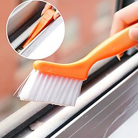 ieftine Bucătărie & Masă-perie de curățare a pistei de ferestre, cu curățitor de curățare redus