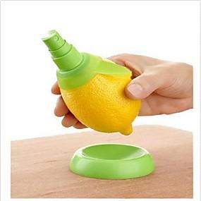 ieftine Ustensile Bucătărie & Gadget-uri-1 piese Storcător manual For pentru Fructe Plastic Bucătărie Gadget creativ / Calitate superioară / Novelty