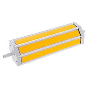 abordables Luces LED de Doble Pin-YWXLIGHT® 1pc 25 W Bombillas LED de Mazorca 2500 lm R7S T 3 Cuentas LED COB Decorativa Blanco Cálido Blanco Fresco 85-265 V / 1 pieza / Cañas
