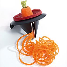 ieftine Ustensile Bucătărie & Gadget-uri-multifuncționale de pâlnie cu pâlnie spirală