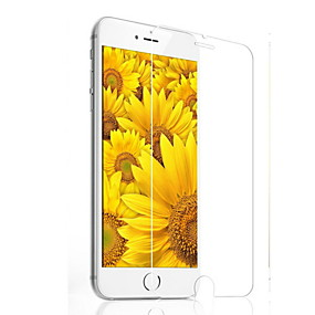 halpa iPhone 6s / 6 -suojakalvot-Näytönsuojat varten Apple iPhone 6s Plus / iPhone 6s / iPhone 6 Plus Karkaistu lasi 1 kpl Näytönsuoja Räjähdyksenkestävät / iPhone 6s / 6