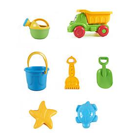 olcso Játékok & hobbi-Szerepjátékok ABS 7 pcs Darabok Gyermek Felnőttek Játékok Ajándék