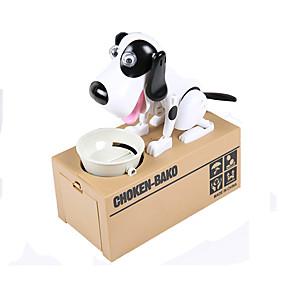 olcso Játékos játékok-Choken Bako Bank Persely Pénzmegtakarítást Box Kutyák Újdonságok 1 pcs Gyermek Felnőttek Fiú Lány Játékok Ajándék / Csípőjáték