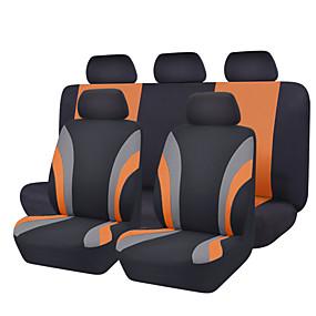 economico Coprisedili per auto-CARPASS Coprisedili per auto Coprisedili Grigio / Rosso / Blu Tessile Normale Per Universali