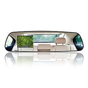 voordelige Auto DVR's-1080p Auto DVR 90 graden Wijde hoek 2.4 inch(es) Dash Cam met HDR Autorecorder