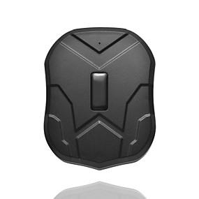 Недорогие Автоэлектроника-lekemi Назначение Авто Пластик ABS GPS-позиционирование, Anti-потерянный Велоспорт