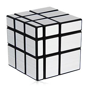 povoljno Edukativne igračke-Magic Cube IQ Cube Shengshou Mirror Cube 3*3*3 Glatko Brzina Kocka Magične kocke Male kocka Stručni Razina Brzina Zrcalo Classic & Timeless Dječji Odrasli Igračke za kućne ljubimce Dječaci Djevojčice
