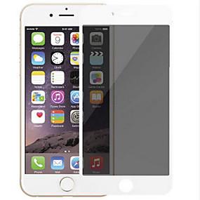 abordables Protections Ecran pour iPhone 7 Plus-Protecteur d'écran pour Apple iPhone 7 Plus Verre Trempé 1 pièce Ecran de Protection Avant Dureté 9H / Coin Arrondi 2.5D