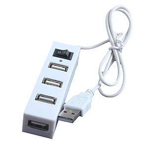 billige USB-hubs og kontakter-usb hub splitter hub multi-grænseflade USP