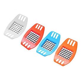 ieftine Ustensile Bucătărie & Gadget-uri-Teak Cutter pe & Slicer Novelty Instrumente pentru ustensile de bucătărie pentru legume