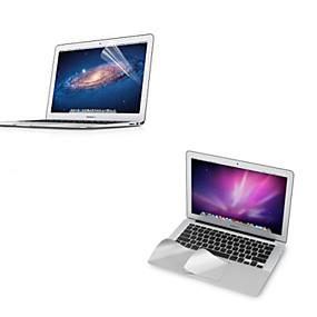 abordables Protections d'Ecran pour Mac-Protecteur d'écran pour Apple MacBook Pro 13 pouces PET 1 pièce Extra Fin