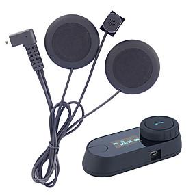 billige Hovedtelefoner Til Hjelme-Motercykel FreedConn Hjelm Headsets