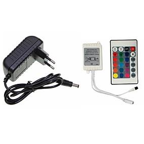 billige Intern LED Driver-1.2m 0 lysdioder Koblingsbar 100-240 V / 12 V 1set