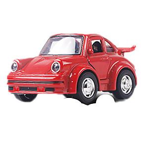 رخيصةأون ألعاب السيارات-لعبة سيارات / Playsets السيارة سيارة المزرعة الحافلة ذات الطابقين صبيان