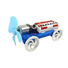 olcso Játékok & hobbi-Napelemes játékok Autó Elektromos Uniszex Játékok Ajándék