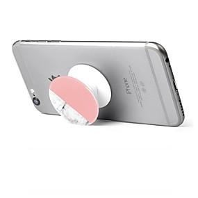povoljno Apple oprema-Stol Univerzális / mobitel Držač stalka Pokretni stalak / Rotacija za 360° Univerzális / mobitel Polikarbonat Posjednik