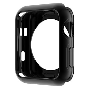 abordables Marques Premium-Boitier hoco pour apple apple watch series 2 tpu apple
