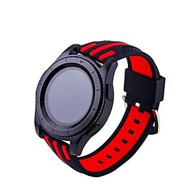 ieftine Accesorii Telefon Mobil-Uita-Band pentru Gear S3 Frontier Samsung Galaxy Banderola Sport Silicon Curea de Încheietură
