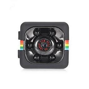 billige Kamera, Billede, Video & Tilbehør-sq11 mini kamera 1080p hd dvr 120 grader fov / nat vision / loop-cycle optagelse / bevægelsesdetektering