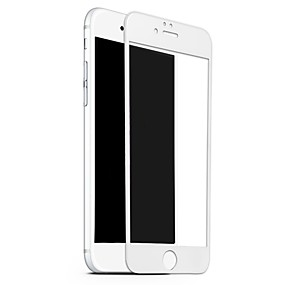 cheap Benks-Benks Screen Protector for Apple iPhone 8 Tempered Glass 1 pc Screen Protector High Definition (HD) / 9H Hardness / Explosion Proof