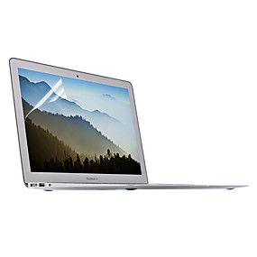 halpa Mac suojakalvot-Näytönsuojat varten Apple MacBook Pro 15-inch with Retina display PET 1 kpl Ruudun suojat Ultraohut / MacBook Pro 15 '' kanssa Retina