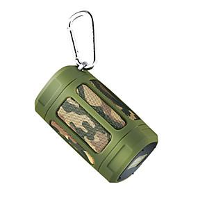 ieftine Boxe-NOGO F5mini Exterior Difuzor Bluetooth Stil Minimalist Radio FM Telefon Hands-Free Lumină și convenabilă Bluetooth 4.0 Micro USB 3.5mm