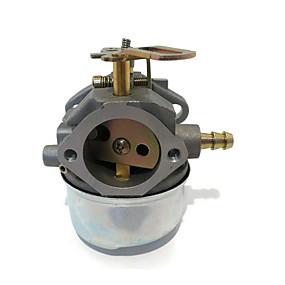 billige Til Bilen & Motorcyklen-udskiftning karburator carb montering med pakning til tecumseh 640349 hmsk80 hmsk85 hmsk90 lh318sa lh358sa snowblower