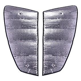 billige Bil Sun Shades Visorer-Til Bilen Solskærme og visirer til din bil Bilvisirer Til Volvo 2017 2016 2015 2014 2013 2012 V40