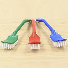 ieftine Bucătărie & Masă-Bucătărie Produse de curatat Plastic Perie & Pânză de curățat Depozitare 1 buc