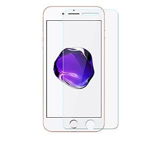 ราคาถูก ฟิมล์กันรอย iPhone 8-กันรอยหน้าจอ สำหรับ Apple iPhone 8 / iPhone 7 / iPhone 6s กระจกไม่แตกละเอียด 1 ชิ้น Front Screen Protector 9H Hardness / การกระจายพิสูจน์