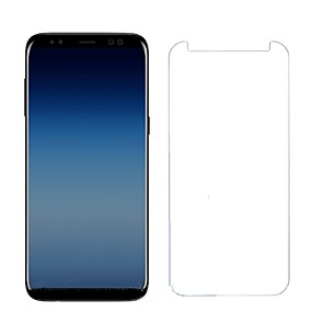 cheap Samsung Accessories-Screen Protector for Samsung Galaxy A8 2018 Tempered Glass 1 pc Front
