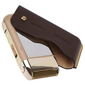 povoljno Aparati za brijanje i britvice-Kemei Električni aparati za brijanje za Muškarci 100-240 V Ručni dizajn / Svjetlo i praktično