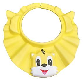povoljno Gadgeti za kupaonicu-Shower Caps Prilagodljiv / Automatsko čišćenje Modern / Comtemporary Poliester 1pc - Kapa za tuširanje Spužve i pilingeri