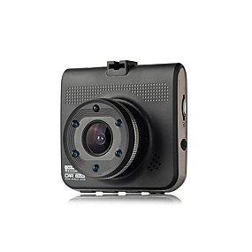 voordelige Auto DVR's-2.2 inch 1080p mini lcd auto dvr camera