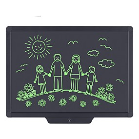 billige Grafiske tablets-LCD writing Graphics Drawing Panel Other 20 inch