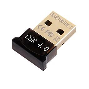 voordelige Auto-elektronica-YuanYuanBenBen CSR4.0 Bluetooth 4.0 Bluetooth Auto Kit Bluetooth Automatisch