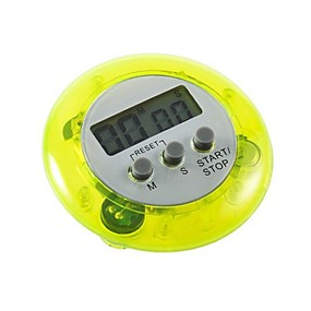 ieftine Ustensile Bucătărie & Gadget-uri-contorul de alarme din bucătărie digitală se reduce în sus pe cronometrul lcd 99 de minute