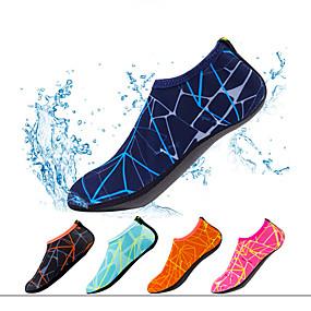 billige Sportstøj-Neoprensokker Polyester for Voksen - Anti-glide Svømning Dykning Snorkling / Vandsport