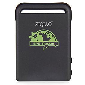 billige GPS-sporingsenheder-ziqiao tk102 bil gps tracker locator