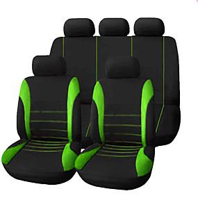 economico Coprisedili per auto-Coprisedili per auto Coprisedili Rosso / Verde / Blu Tessuto Lavoro / Normale Per Universali Universale Universali