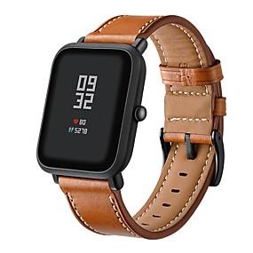 bfdbebdcd رخيصةأون إكسسوارات الساعات الذكية-حزام إلى Huami Amazfit Bip Younth Watch  Xiaomi عصابة الرياضة /